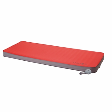 Exped MegaMat 10 MW Ruby Red Sleeping Pad