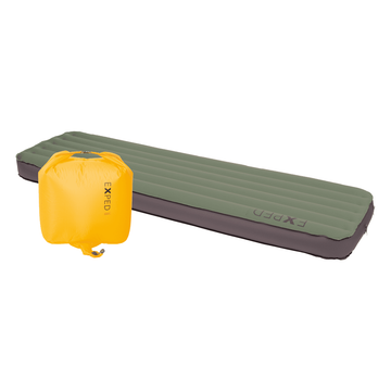 Exped MegaMat Lite 12 M Green Sleeping Pad