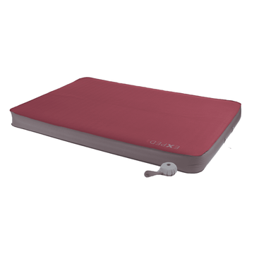 Exped MegaMat Max Duo LW Sleeping Pad Burgundy