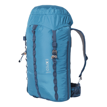 Exped Mountain Pro 40 Backpack M Deep Sea Blue