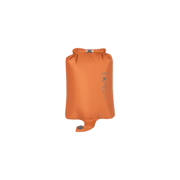 Exped Schnozzel Pumpbag M Terracotta (Spring 2020)