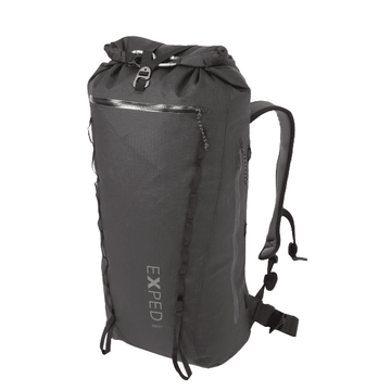 Exped Serac 35 M Backpack Black