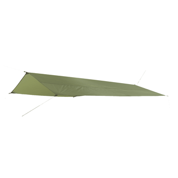 Exped Solo Tarp Green