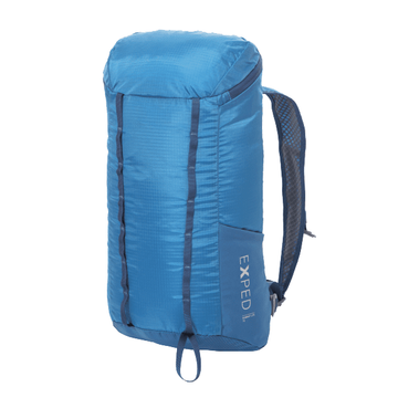 Exped Summit Lite 15 Backpack Deep Sea Blue