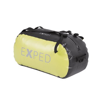 Exped Tempest Duffle 45 Lime/Black