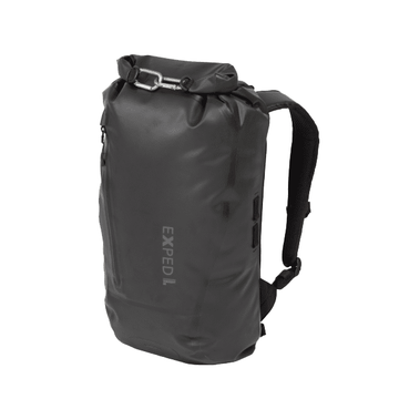Exped Torrent 20 Backpack Black