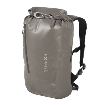 Exped Torrent 20 Backpack Olive/ Grey