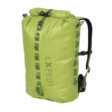 Exped Torrent 30 Backpack Lime