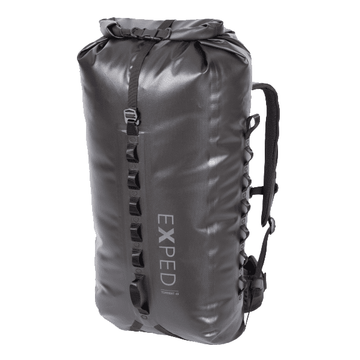 Exped Torrent 45 Backpack Black