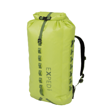 Exped Torrent 45 Backpack Lime