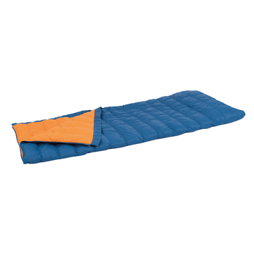 Exped Versa Quilt Duo Deep Sea Blue