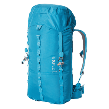 Exped Womens Mountain Pro 30 Backpack Deep Sea Blue