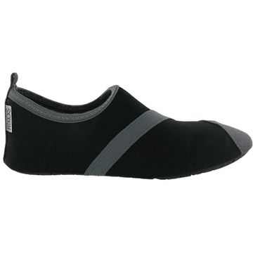 Fitkicks Womens Black