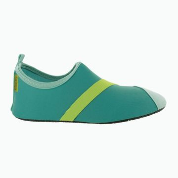 Fitkicks Womens Turquoise