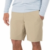 Free Fly Mens Utility Short Coastal Khaki