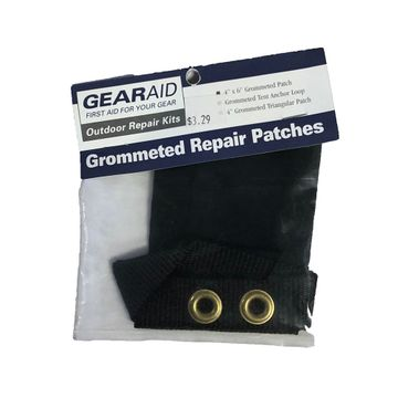Gear Aid Grommeted Repair Patches