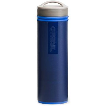 Grayl Ultralight Purifier +Filter Bottle Blue