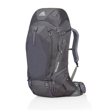 Gregory Baltoro 65 MD Backpack Onyx Black