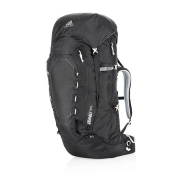 Gregory Denali 100 MD Backpack Basalt Black