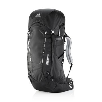 Gregory Denali 75 LG Backpack Basalt Black