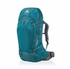 Gregory Deva 60 MD Backpack Antigua Green
