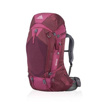 Gregory Deva 60 SM Backpack Plum Red