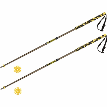 Grivel Trail Two 112cm Pole Pair