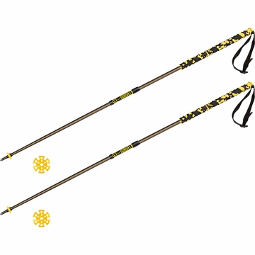 Grivel Trail Two 122cm Pole Pair