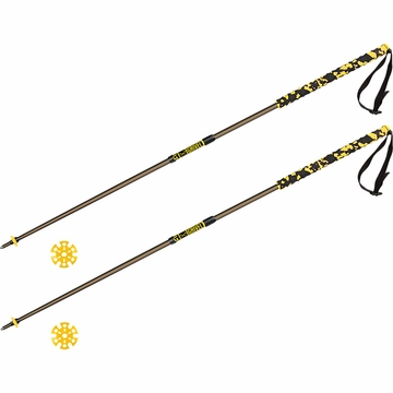 Grivel Trail Two 130cm Pole Pair