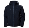 Helly Hansen Mens Alpha 3.0 Jacket Navy