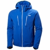 Helly Hansen Mens Alpha 3.0 Jacket Olympian Blue