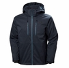 Helly Hansen Mens Juniper 3.0 Jacket Graphite Blue
