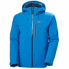 Helly Hansen Mens Swift 4.0 Jacket Electric Blue