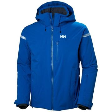 Helly Hansen Mens Swift 4.0 Jacket Olympic Blue