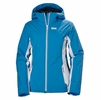 Helly Hansen Womens Majestic Warm Jacket Bluebell