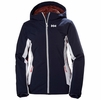 Helly Hansen Womens Majestic Warm Jacket Navy