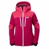 Helly Hansen Womens Motionista Jacket Persian Red