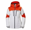 Helly Hansen Womens Motionista Jacket White