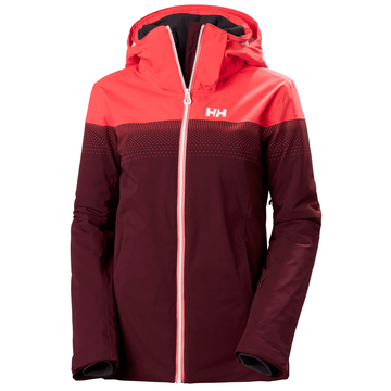 Helly Hansen Womens Motionista LifaLoft Jacket Wild Rose
