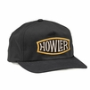 Howler Bros Mens Endless Howler Snapback Black (Close Out)