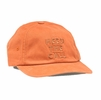 Howler Bros Mens Heed The Call Strapback Orange (Close Out)