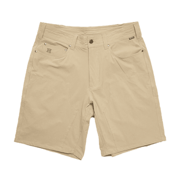 Howler Bros Mens Watermans Work Short Barley (Close Out)