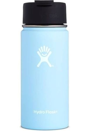 Hydro Flask 16oz Wide Mouth w/ Flip Lid Frost