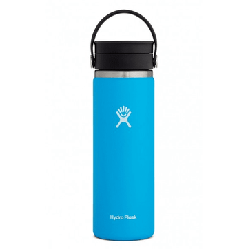 Hydro Flask 20oz Wide Mouth Flex Slip Lid Pacific