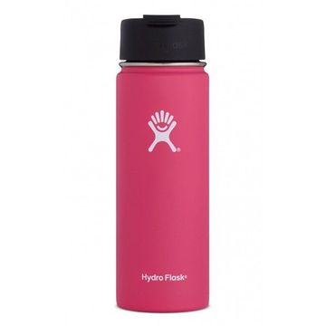 Hydro Flask 20oz Wide Mouth w/ Flip Cap Watermelon