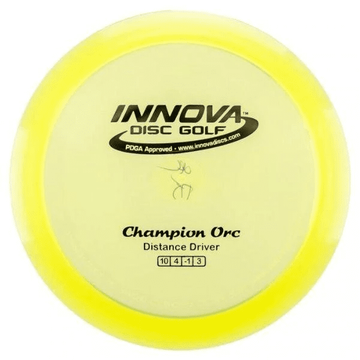 Innova Disc ORC- Distance Driver