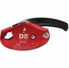 ISC D5 Work Rescue Descender