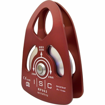 ISC Medium Single Prusik Pulley