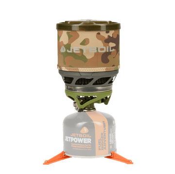Jetboil MiniMo Cooking System Camo