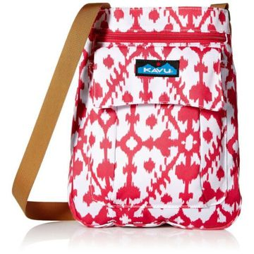 Kavu For Keeps Pink Blot